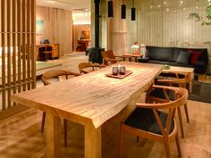 一枚板の魅力|無垢材家具、オーダー家具「家具蔵(カグラ)」