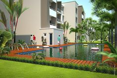 Find your dream home at #SaiAssociates that best fits your specifications. For more info call us @ 093438 80880