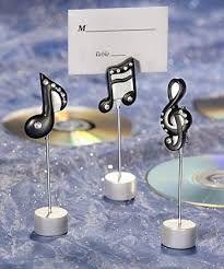 """Résultat de recherche d'images pour """"décoration mariage theme musique"""""""