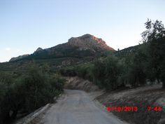 Cerro del Vitar
