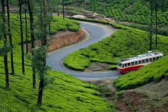 #GoOnIndia Enjoy Magnificent Kerala for 5 Nights / 6 Days Holiday at just Rs. 11999. Stay in Munnar-Thekkady- Alleppey & Cochin. https://www.goibibo.com/holidays/holiday-details/festive-dhamaka-kerala/HLD2J2TV9W/