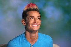 'Big Brother' Star Frankie is Actually The Villain & We Should Have Known That All Along Frankie Grande, Ariana Grande, Her Brother, The Villain, Reality Tv, Daddy, America, Big, Worship