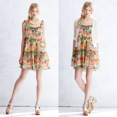 Floral beauty #irooindonesia #fashion #style #stylish #love #me #cute #photooftheday #beauty #beautiful #instagood #instafashion #pretty #girly #girl #girls #model #dress #skirt #shoes #heels #styles #outfit #purse #jewlery #shopping