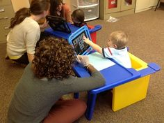 Guest Post:Speech and Language Therapy for Preschool Students with Severe Special Needs » Smart Speech Therapy LLC. Pinned by SOS Inc. Resources.  Follow all our boards at http://pinterest.com/sostherapy  for therapy resources.
