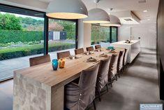 10 Kitchen Decor Tips Kitchen Dinning, Kitchen Decor, Kitchen Island, Küchen Design, Modern Kitchen Design, Kitchen Interior, Interior Garden, Home Kitchens, Kitchen Remodel