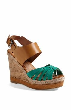 DV by Dolce Vita 'Jaslyn' Sandal available at #Nordstrom -- can't wait to upgrade my spring wardrobe!