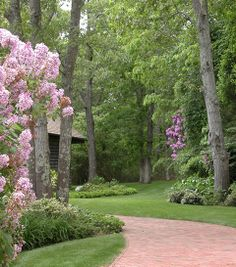 Designing landscaped areas can help in improving curb appeal and increasing one's home value, while also turning otherwise unused spaces into areas for entertaining and relaxing