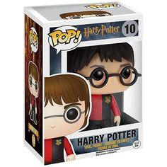 Funko Pop! - Harry Triwizard 10 - Funko Pop! par Harry Potter