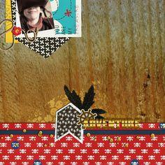 www.pixelscrapper.com Designed by Melo: Arrgh Pirate
