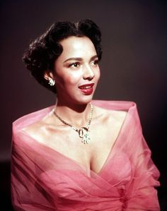 Love Those Classic Movies!!!: In Pictures: Dorothy Dandridge