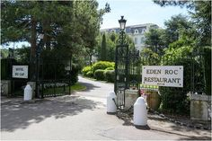 HOTEL DU CAP EDEN ROC ANTIBES ON PINTEREST - Αναζήτηση Google