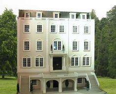 Cottesmore Dolls House