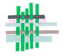Monday Collage - Amy van Luijk