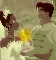 Princess and the Frog.  My favorite animation by WDAS