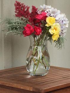 The fragrances of summer in bloom at Golden Eagle Vacation Rentals! >>>https://www.facebook.com/norcalconcierge?ref=hl