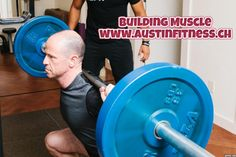 We're the leading Muscle Building Trainer in Neerach, Zürich. We help you with Muscle building Workout plan. Get your Muscle Building Training Plan today. Muscle Building Workout Plan, Training Plan, Build Muscle, Fitness, Gym, Workout Schedule, Muscle Building, Keep Fit, Gym Room