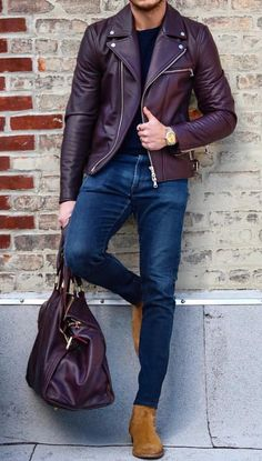 a155fa7897577 Women Love These Details In A Man s Style. It doesn t matter if you