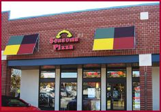 19 Best Stores Images Pizza House Pizza Restaurant Pizza Store
