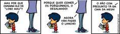 """""""Lobo Mau"""" - por Armandinho"""