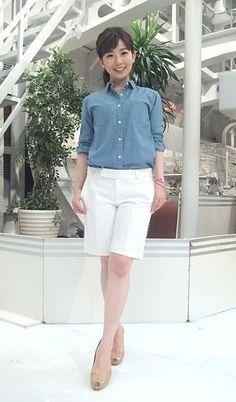松尾由美子アナの画像 プリ画像