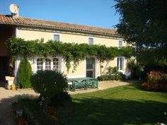 Self Catering Gites in South West France near golf course