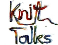 "Check out new work on my @Behance portfolio: ""Knit Talks"" http://be.net/gallery/35982163/Knit-Talks"