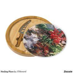 Healing Place Cheese Platter