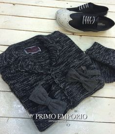☯ OUTFIT TODAY ☯  Shop on Line: www.primoemporio.it  #primoemporio #fw15 #collection #moda #outfit #winter #franchising #mood #cool #promotion #discount #sale #look #style #menswear #sweet #lookoftheday #photos #details