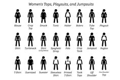 Fashion Terminology, Female Girl, Playsuits, Jumpsuits, Stick Figures, Boys Shirts, Types Of Fashion Styles, Shirt Style, Fashion Outfits
