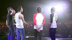 Story of My Life LIVE in Japan << THEY SOUND SO FREAKING GOOD. Thank you Japan for letting us have that beautiful moment!