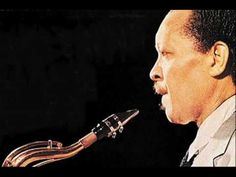 Lester Young 1944 ~ Blue Lester
