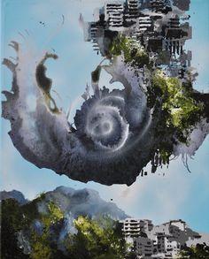 Michal Cernusak - Promised Island