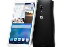 Huawei Ascend Mate2 4G :: Quad-Core 1.6GHz
