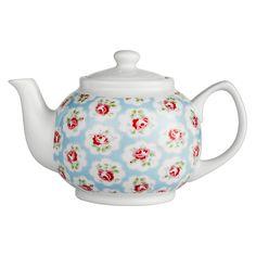 Cath Kidston Teapot, Provence Rose