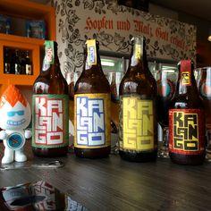 Cervejas Kalango #cerveja #degustacao #beer #tasting