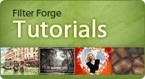 Filter Forge Tutorials