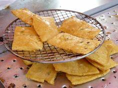 #buongiorno con una #ricetta #streetfood palermitana! Le Panelle! Mitiche panelle.