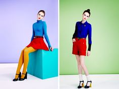 colour block - Google Search