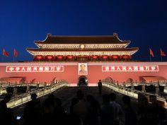 天安门广场 Tian'anmen Square nel 北京市, 北京市