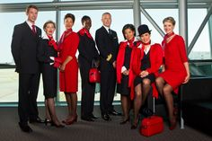 Brussels Airlines : uniforms