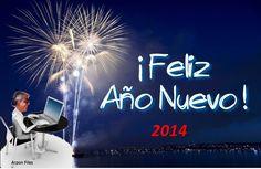 }feliz 2014