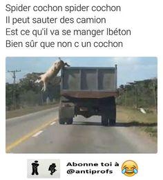 """40.7 k mentions J'aime, 617 commentaires - Tu vas RireAbonne-toi⤴️ (@antiprofs) sur Instagram : """"Rejoins @antiprofs """""""