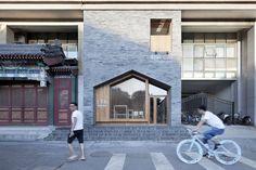 Gallery of XinXian Inn Hotel / penda - 1