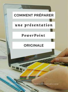 Comment préparer une présentation PowerPoint pour un résultat original et professionnel