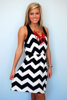 Dawgs Game Day Outfit