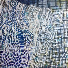 Anna Wagner-Ott is an artist who specializes in encaustic and mixed media.