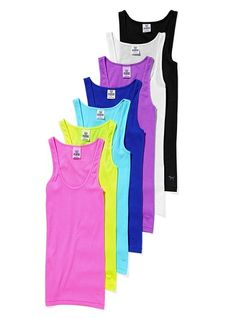i'll take one in every color! #VSPink