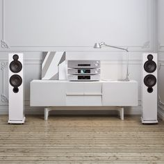 Stunning 2015 Cambridge Audio CX Series