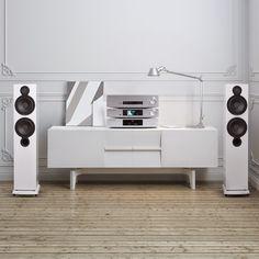 Stunning 2015 Cambridge Audio CX Series