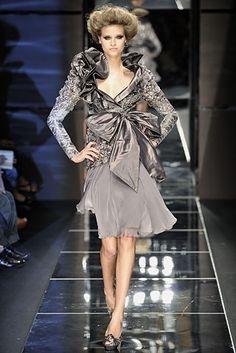 a/i 2008, abito, alta moda, completo, couture, dress